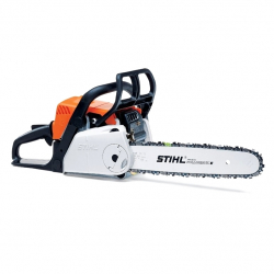 Бензопила Stihl ms 180 C-BE, шина 35см