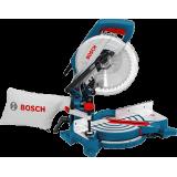 Запчасти на торцовочную пилу Bosch GCM 10 J