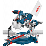 Запчасти на торцовочную пилу Bosch GCM 10 SD