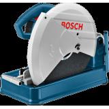Запчасти на отрезную машину Bosch GCO 2000