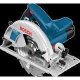 Запчасти на дисковую пилу Bosch GKS 190