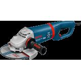 Запчасти на болгарку Bosch GWS 24-230