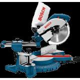 Запчасти Bosch - торцовочные пилы