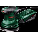 Запчасти Bosch - эксцентриковые шлифмашины