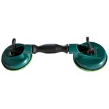 Стеклосъемник двойной присоска (АВС пластик, диаметр 115 мм )