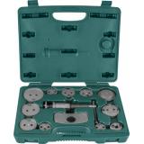 Съемник тормозных цилиндров дисковых тормозов, 13 предметов