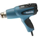 Запчасти Makita - фен HG651C