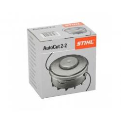 Головки косильные STIHL - AUTOCUT 2-2 (40087102100)