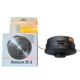 Головка AUTOCUT 25-2 (2,4мм)