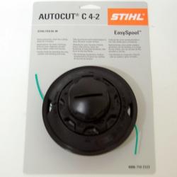 Головки косильные STIHL - AUTOCUT C 4-2 (2,0мм) (40067102121)
