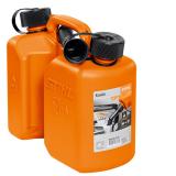 Канистры для бензина и системы заправки Stihl