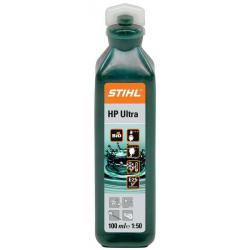 Масла STIHL - HP Ultra 0,1 литр (07813198060)
