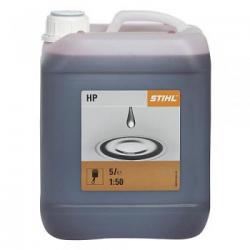 Масла STIHL - HP 5 литров (07813198433)