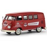 Модель коллекционная микроавтобуса 1955г. VW Stihl