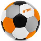 Мяч футбольный Stihl