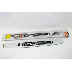 """Шины STIHL - 25""""(63см) - 1.6, 3/8"""", 84 звеньев, Rollomatic E Super Light (30030002031)"""