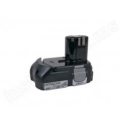 Hitachi DS18DFL - Аккумулятор BCL1815 18V 1.5Ah Li-Ion