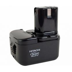 Hitachi DS12DVF3 - Аккумулятор BCC1215 12V 1.5Ah Ni-Cd (OLD EB1214S)