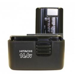 Hitachi DS14DVF3 - Аккумулятор BCC1415 14.4V 1.5Ah Ni-Cd (OLD EB1414S)