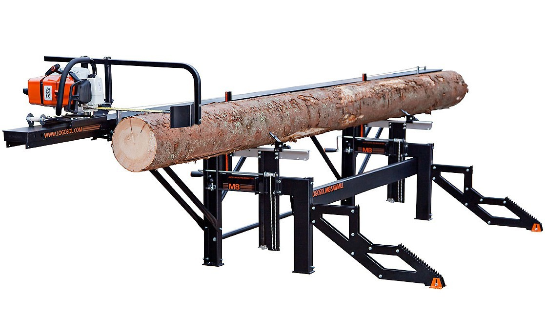 Timberjig LSG Ultra-portable Ultra-portable Sawmills